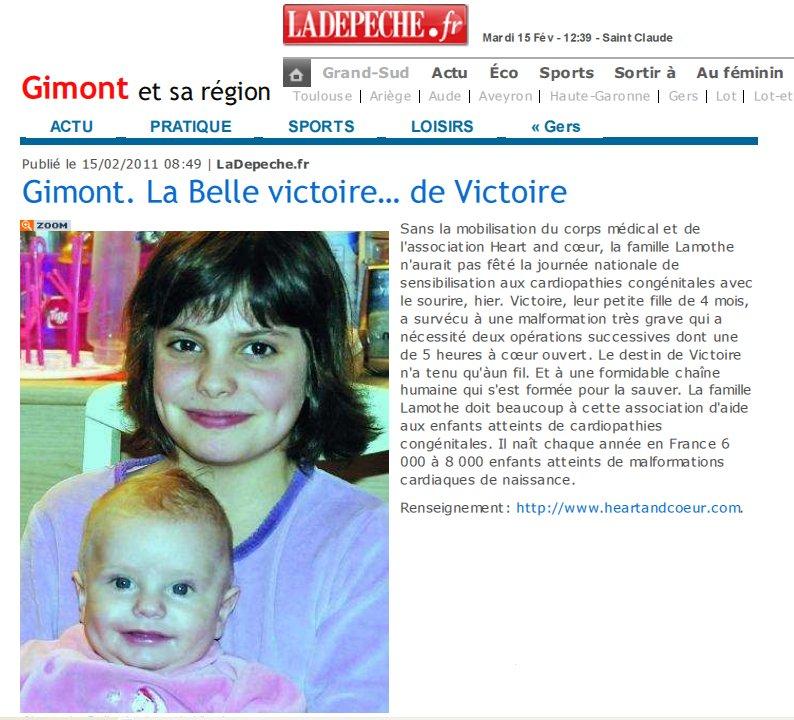 Victoire Lamothe