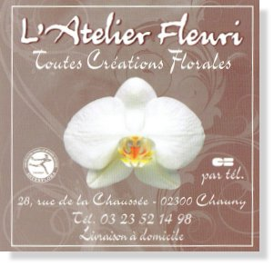 L'aletier Fleuri
