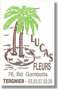 Lucas Fleurs