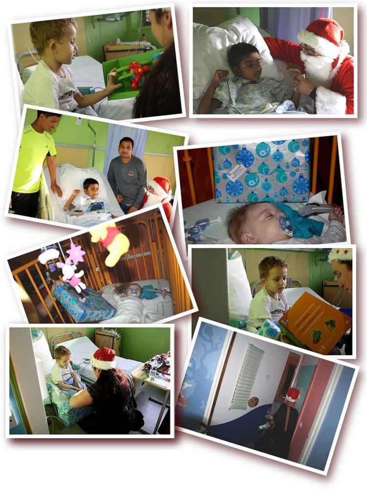 noel 2012 au CCML