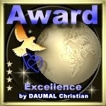 Award by Christian DAUMAL