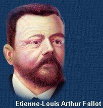 Fallot louis-Etienne Arthur