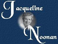 Jacqueline Noonan