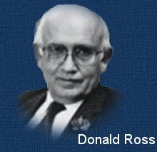 Dr.Ross Donald