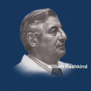 William Rashkind