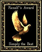 Renelf's Award