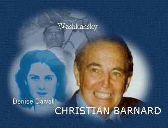 Barnard Christian
