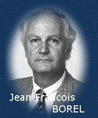 Jean Francois BOREL