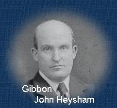 John Heysham Gibbon