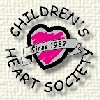logo children s heart society
