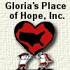 logo Gloria's Place of hope inc.