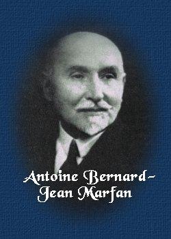 Antoine Bernard-Jean Marfan