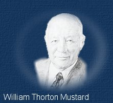 William Thorton Mustard