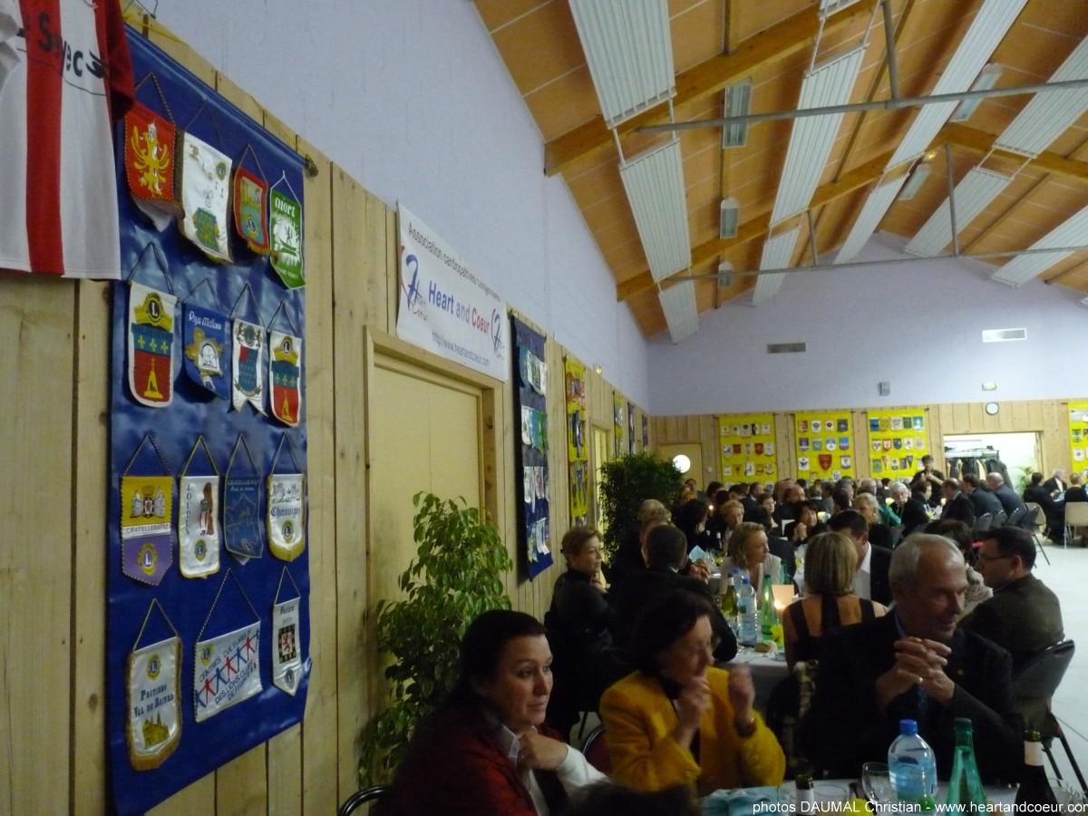 Club de rencontre haguenau