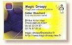 Cliquez ici pour visiter le site de Magic Droopy