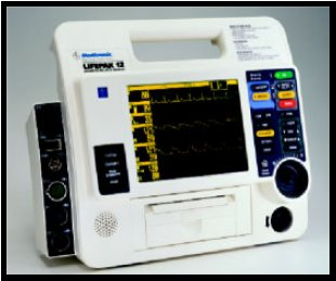 Medtronic Lifepak� 12