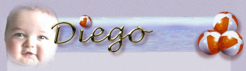 Histoire de Diego