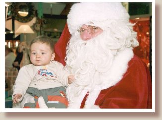 Mon premier Noel