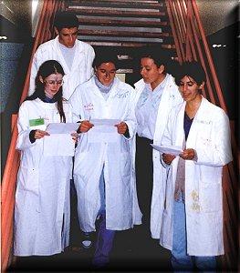 école de biologie industrielle